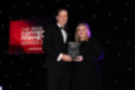 John Collins, Intercom - 2019 Irish Content Marketing Awards recipient