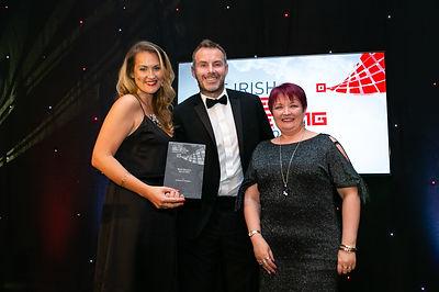 eumom & Arekibo - Irish Content Marketing Awards 2018 Winners