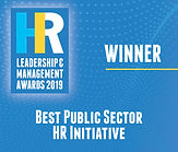 Best Public Sector HR Initiative