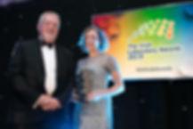 Dr. Jenny Lawler - The Irish Laboratory Awards 2019 winner