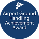 Airport Ground Handling Achievement Award