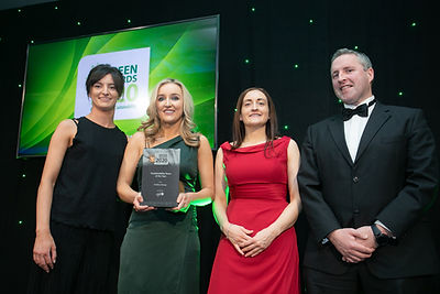 Carbery Group - The Green Awards 2020 winners