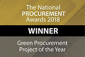 Green Procurement Project of the Year