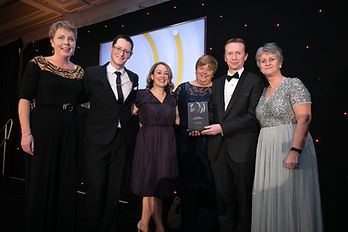 LINC Consortium - The Education Awards 2020 winners