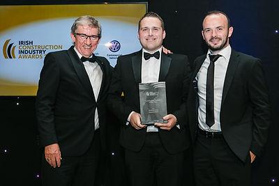 Keystone Lintels - Irish Construction Awards 2018 winnersstruction Product of the Year.jpg