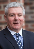 Gerard O'Donovan - Head of the Faculty of Business and Humanities, Cork Institute of Technology