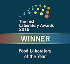 Food Laboratory of the Year
