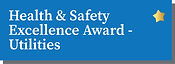 Health & Safety Excellence Award - Utilities
