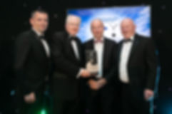 Dublin Airport - Aviation Industry Awards 2019 winner