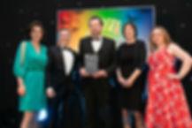 Forensic Science Ireland - The Irish Laboratory Awards 2019 winner