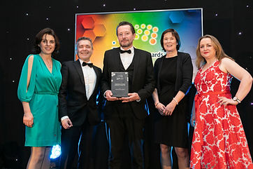 Forensic Science Ireland - The Irish Laboratory Awards 2019 winner