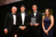 Envision Management Consultants - 2018 National Procurement Awards winner