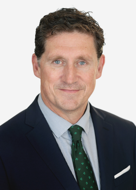 Minister for the Environment, Climate and Communications, Eamon Ryan, TD