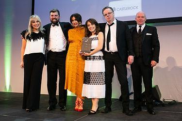 Kingston Lafferty Design - Fit Out Awards 2018 winner