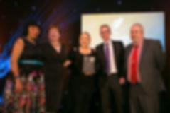 University College Cork - The Education Awards 2018 winners