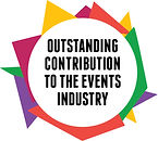 Outstanding Contribution to the Events Industry