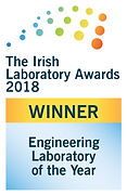 Engineering Laboratory of the Year 2018