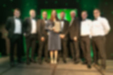 Mace - Green Awards 2019 winner