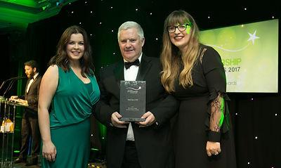 Bord Gáis Energy Student Theatre Awards - Irish Sponsorship Awards winners 2017