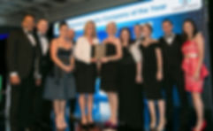 Sanofi Waterford - Pharma Industry awards 2017 winner