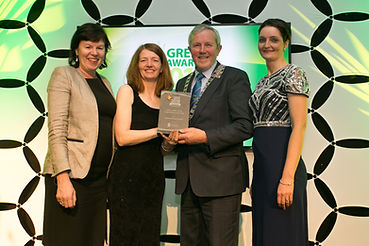 Tipperary County Council - Green Awards 2018 winner
