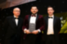 An Garda Síochána - 2018 National Procurement Awards winner