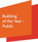 Building of the Year - Public