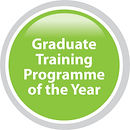 Graduate Training Programme of the Year-