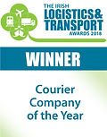 Courier Company of the Year