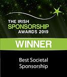 Best Societal Sponsorship