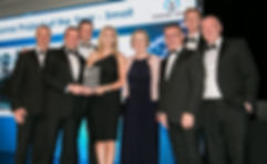 Cross Site Solvent Recovery Business - Pfizer Ringaskiddy - Pharma Industry awards 2017 winner