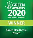 Green Healthcare Award