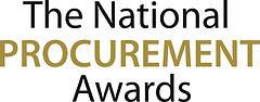 The National Procurement Awards