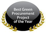 Best Green Procurement Project of the Year