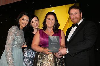SepTec - Dublin City University - The Education Awards 2019 winners