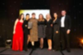 123.ie - 2018 CX Awards winners