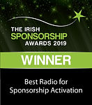 Best Radio for Sponsorship Activation