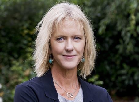 Helen Tynan: HR Leader 2018 award recipient
