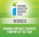 Pharma Contract Services Company