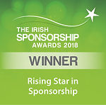 Rising Star in Sponsorship