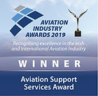 Aviation Support Services Award