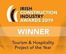 Tourism & Hospitality Project of the Year