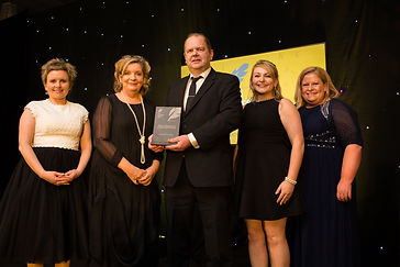 Cork Institute of Technology - The Education Awards 2017 winners