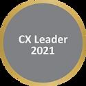 CX Leader 2021
