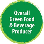 Overall Green Food & Beverage Producer