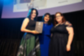 Abtran - 2019 HR Award winners