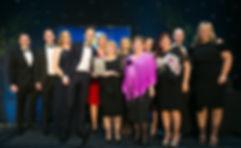 Beaumont Hospital - 2018 HR Awards winners