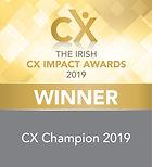 CX Champion 2019