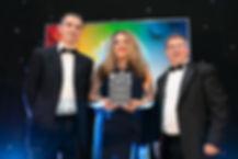 Cork Institute of Technology - The Irish Laboratory Awards 2019 winner