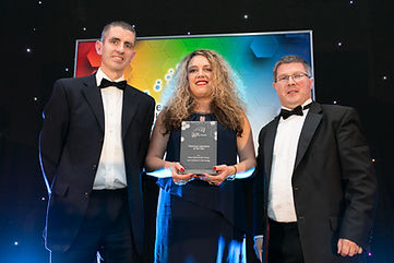 Cork Institute of Technology - The Irish Laboratory Awards 2019 winner